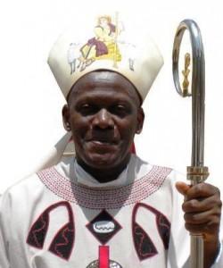 Bishop Bushu
