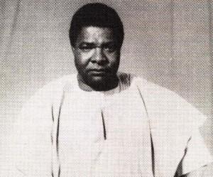 Professor Bernard N Fonlon