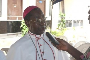 Archbishop of Bamenda