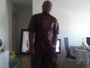 Shari Terrence
