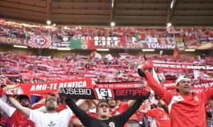 Benfica Corner