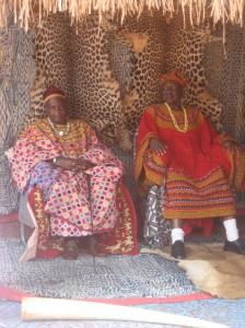 Bafut & Nkwen Fons