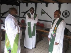 Fr Jumbam Gerald