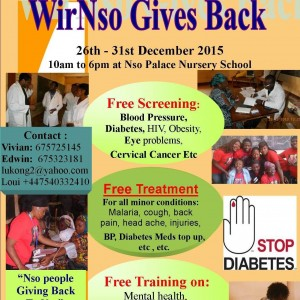 Wirnso Gives Back